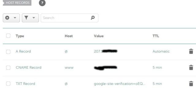 Wordpress VPS site in 5 minutes