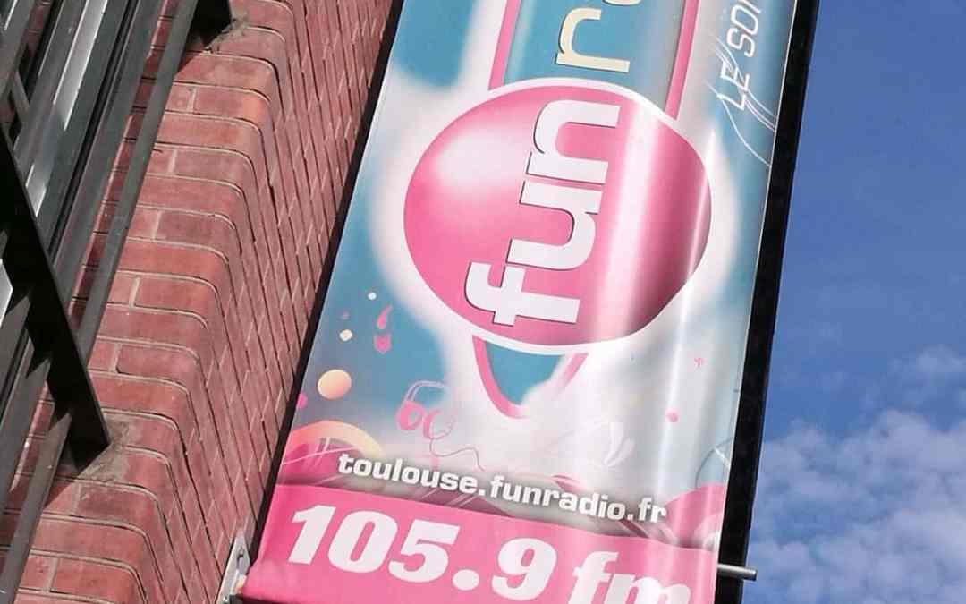[Event]-FunRadio partenaire de la 1ere édition de réalité virtuelle à Toulouse