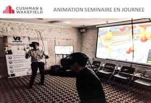 séminaire d'entreprise en Ile-de-France