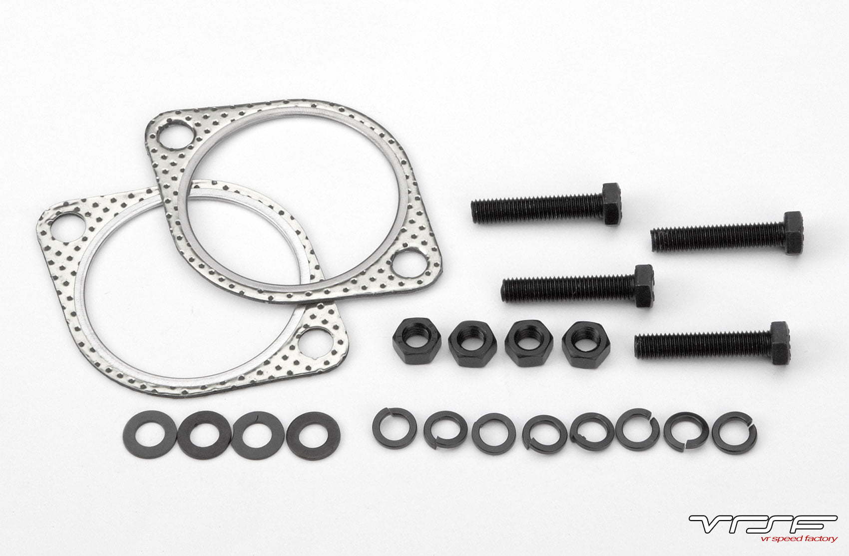 Vrsf Replacement Downpipe Gaskets Amp Hardware Bmw 135i