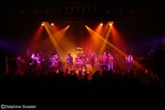 Festival Ame à Rage, Portet sur garonne, avec Monkomarok, radio tarifa et mahala raï banda