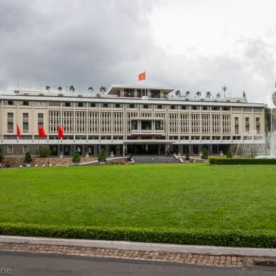 Ho Chi Minh City Royal Palace - VRAI Magazine