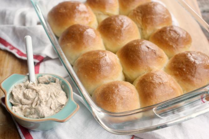 hot-rolls