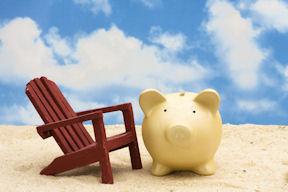 Astuces : des vacances pas chères