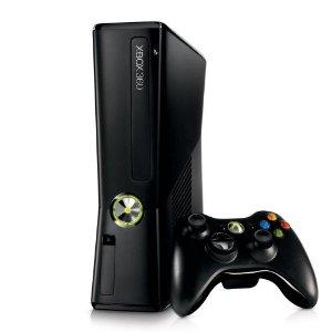 Gagnez une Xbox 360