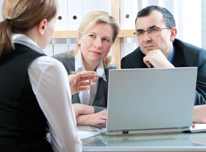 Les réunions consommateurs
