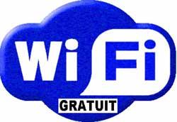 Liste codes wifi gratuits !