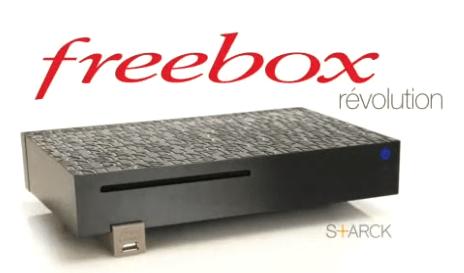 Freebox : la liste des pays