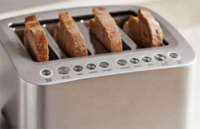 Comment choisir un grille-pain
