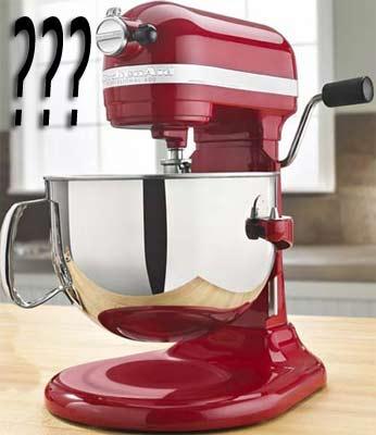 Choisir robot pâtissier 2021