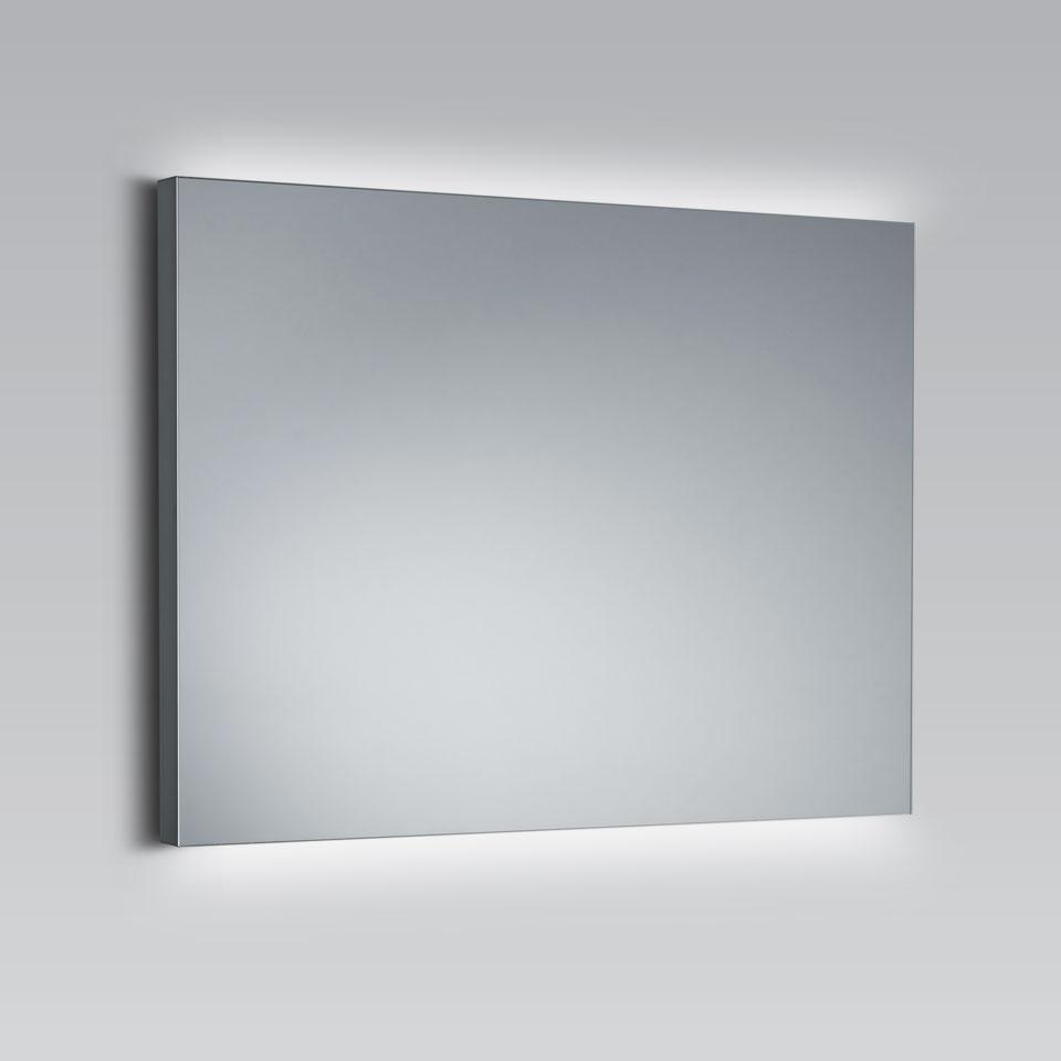 Miroir Lumineux Retroeclaire 100cm Par Bpe Licht Ref 18060457