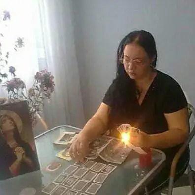 vrajitoarea ANA MARIA