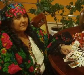 vrajitoarea Maria din Craiova