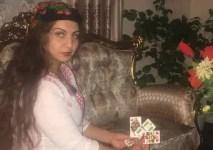 Clarvazatoarea Elisabeta din Craiova, crop