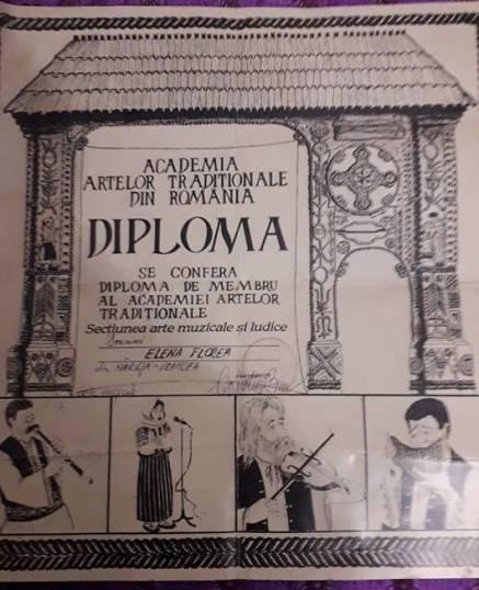 diploma tambal