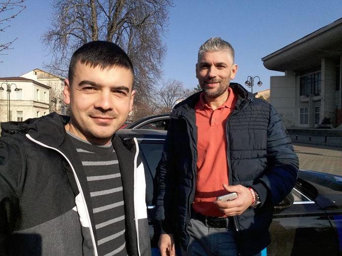 candidat stefanescu