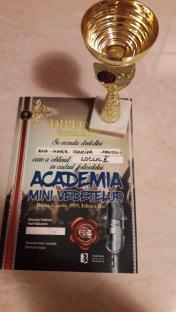 diploma trofeu 2