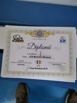 diploma acs 1
