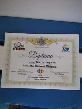 diploma acs