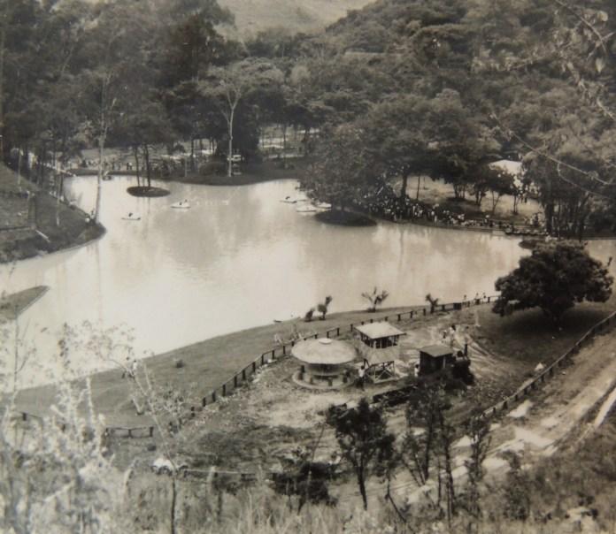 fotos inéditas sobre Volta Redonda