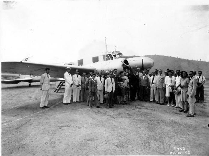 VRAntiga - Aero Clube