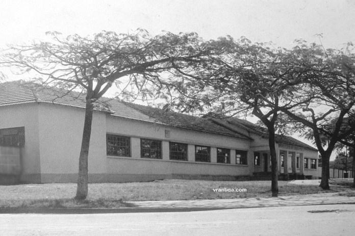 Colégio mais antigo de Volta Redonda