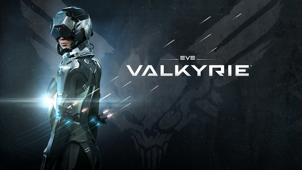 Eve Valkyrie Virtual Reality VR Game Reviews