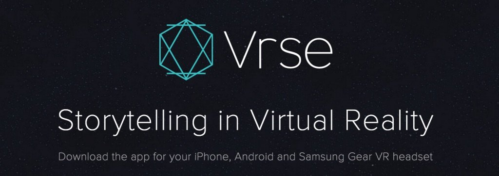 VRSE Apple VR Apps