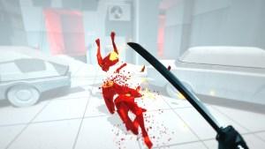 Superhot VR Forever Update Image