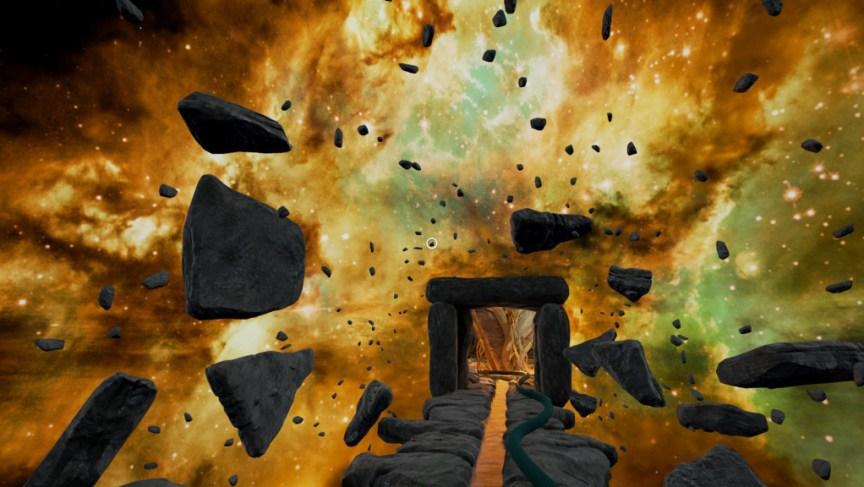 obduction vr game for oculus rift screenshot
