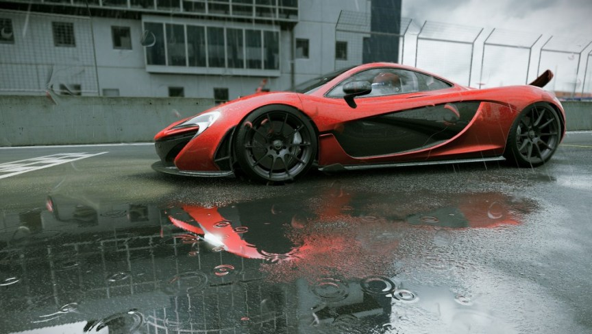 project cars vr for oculus rift game screenshot