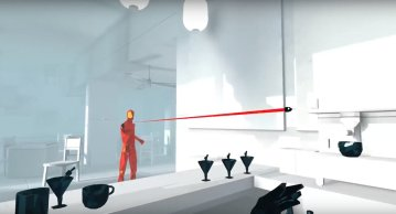 Bullet Time Puzzler Image
