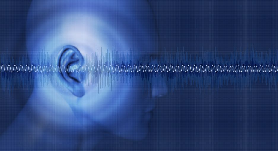Sound Waves and Spatialization