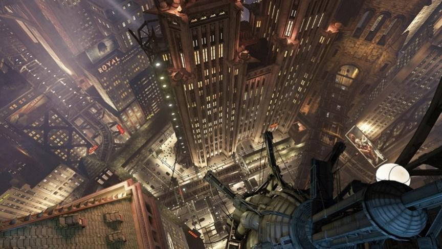 oculus dreamdeck screenshots 3