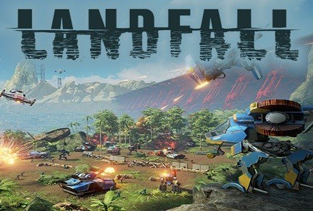 vr beginners guide landfall game review