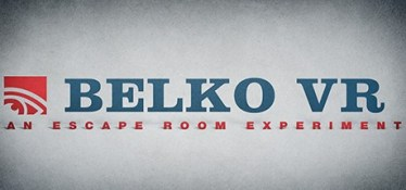 vive top 20 free belko vr an escape room experiment