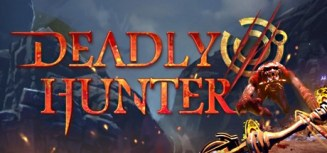 vive top 20 free deadly hunter creature