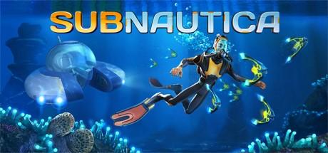 subnautica scuba diver
