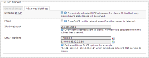 DHCP_advanced 2