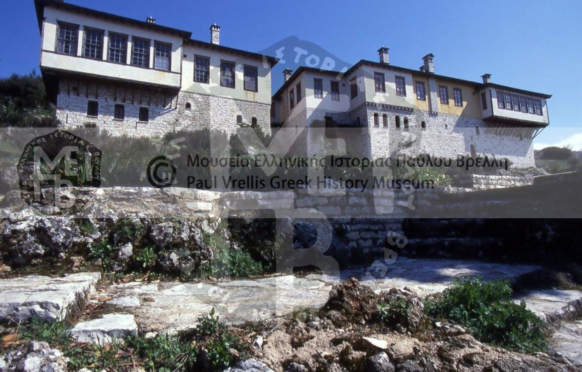 Το Μουσείο Βρέλλη στο Video προβολής της πόλης των Ιωαννίνων του Δήμου Ιωαννιτών