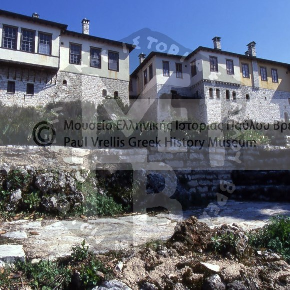 The Museum in the promotional video of Ioannina City made by Municipality of Ioannina