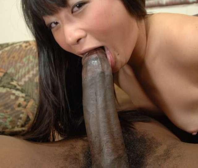 Asian Porn Star Black Man