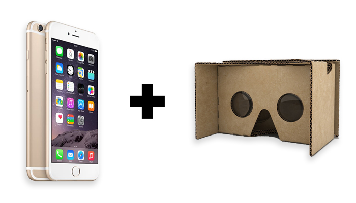 How-to: Build a Simple VR Experience