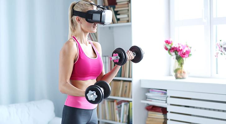 Virtual reality fact v fictionbbc - 3 part 3