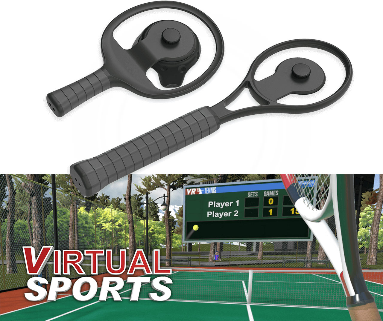The Vive Tracker | The Key to Pro Level Conditioning in VR