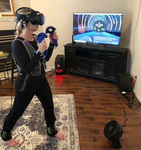 10 Ways to Stop Motion Sickness in VR
