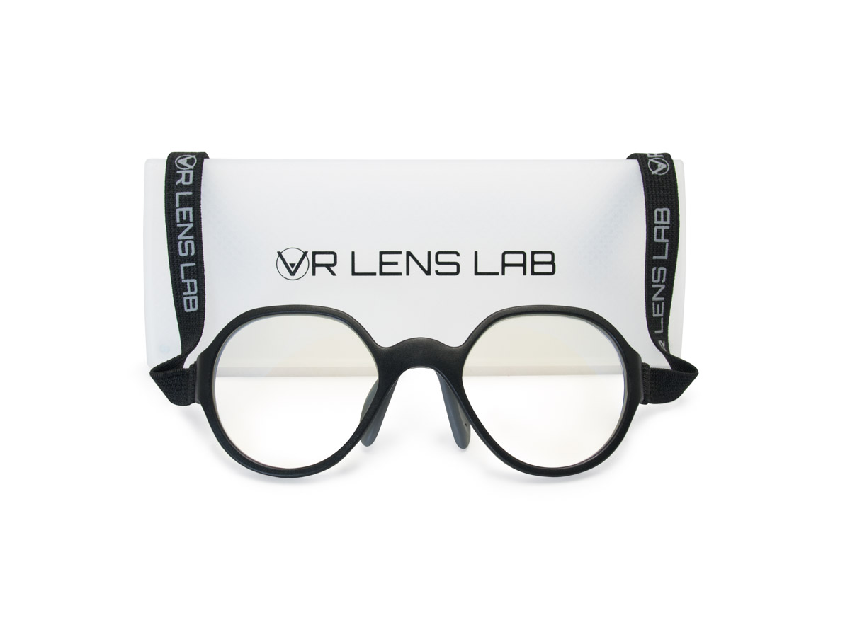VR Lens Lab - Wear Prescription Lenses In VR Without Glasses