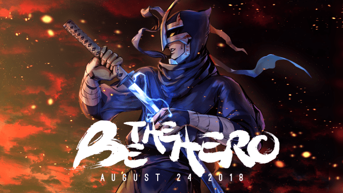 Be The Hero VR