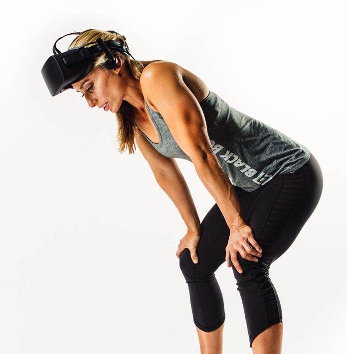 VR Fitness Insider