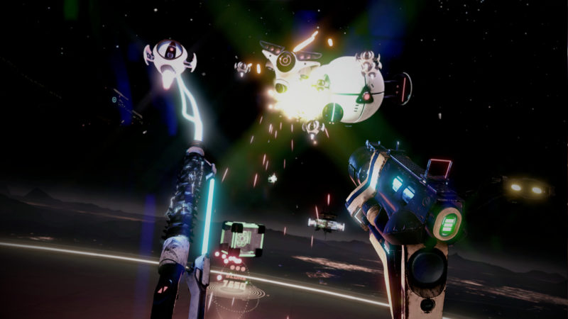 This Week's VR Game Roundup -- Play an FPS, Archery, and Soccer Game!